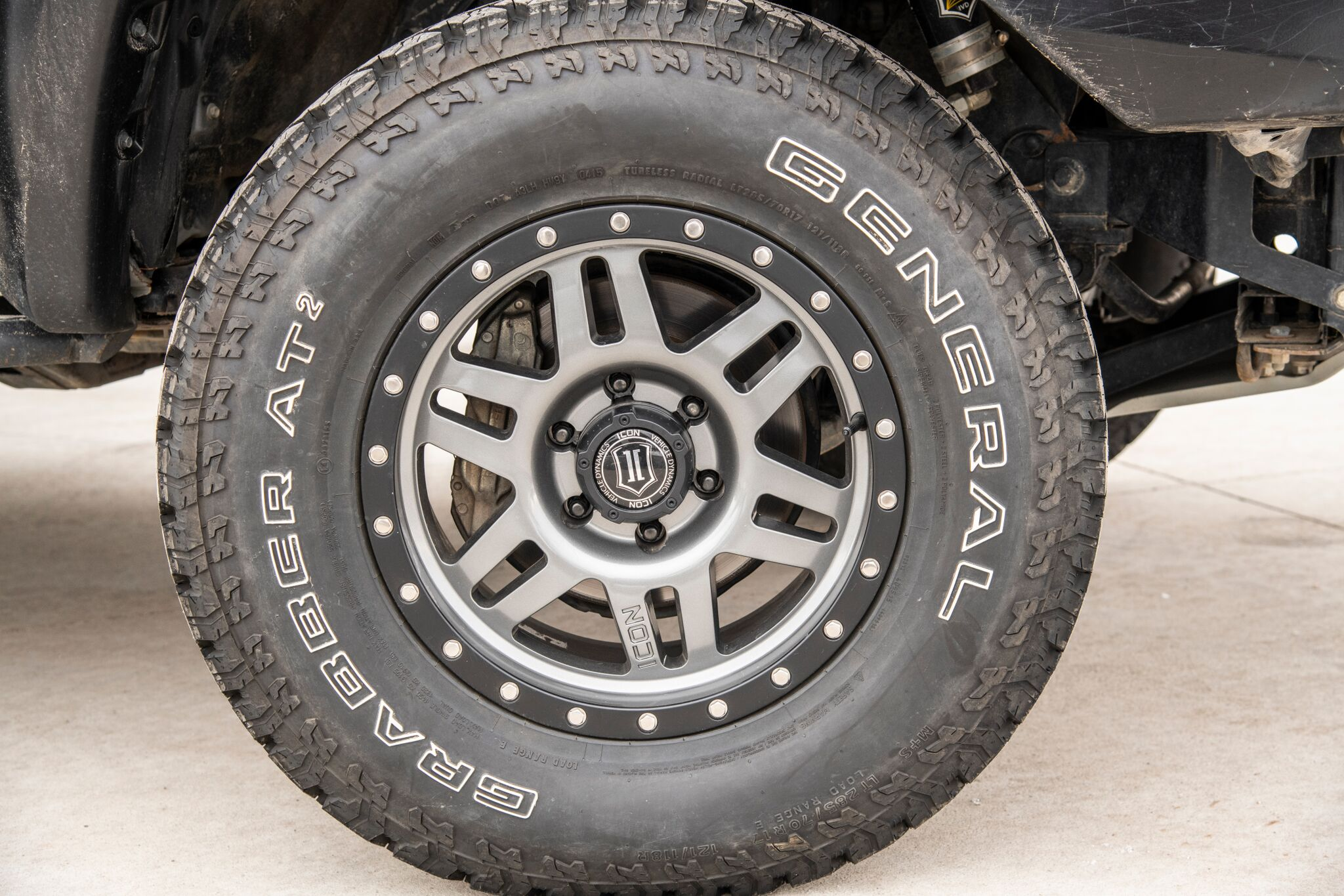 ExPo Classifieds: XOverland's 4Runner and Tacoma