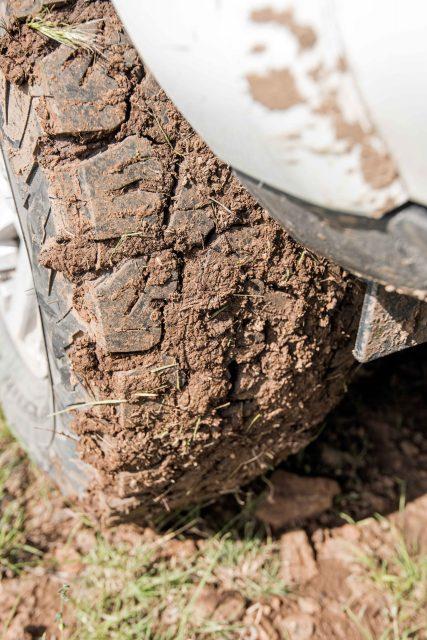 Bfgoodrich Km3 Mud Terrain New Mexico Backroads 12 000