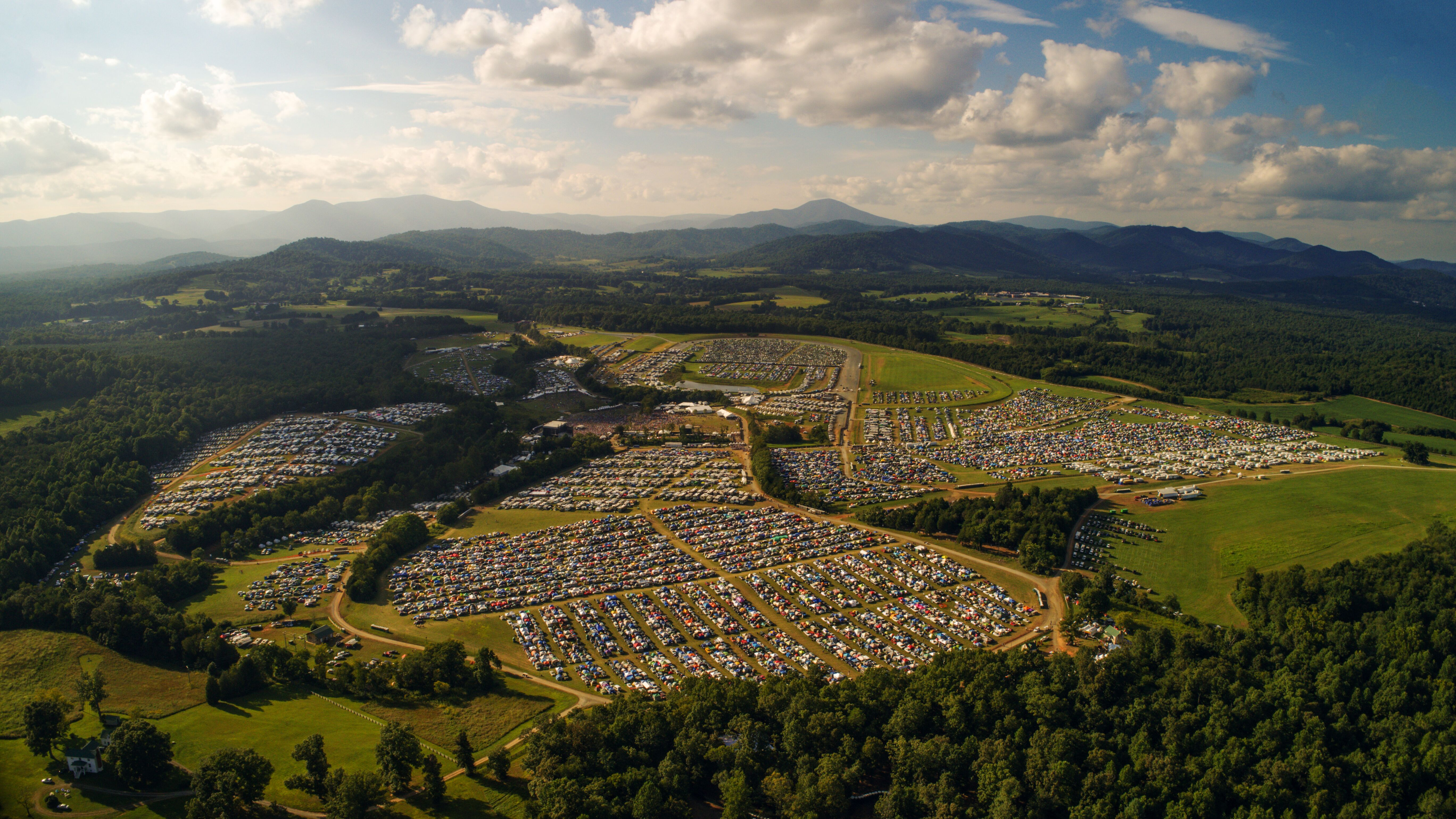 Overland Expo East Moves to Arrington, Virginia and Announces Dates