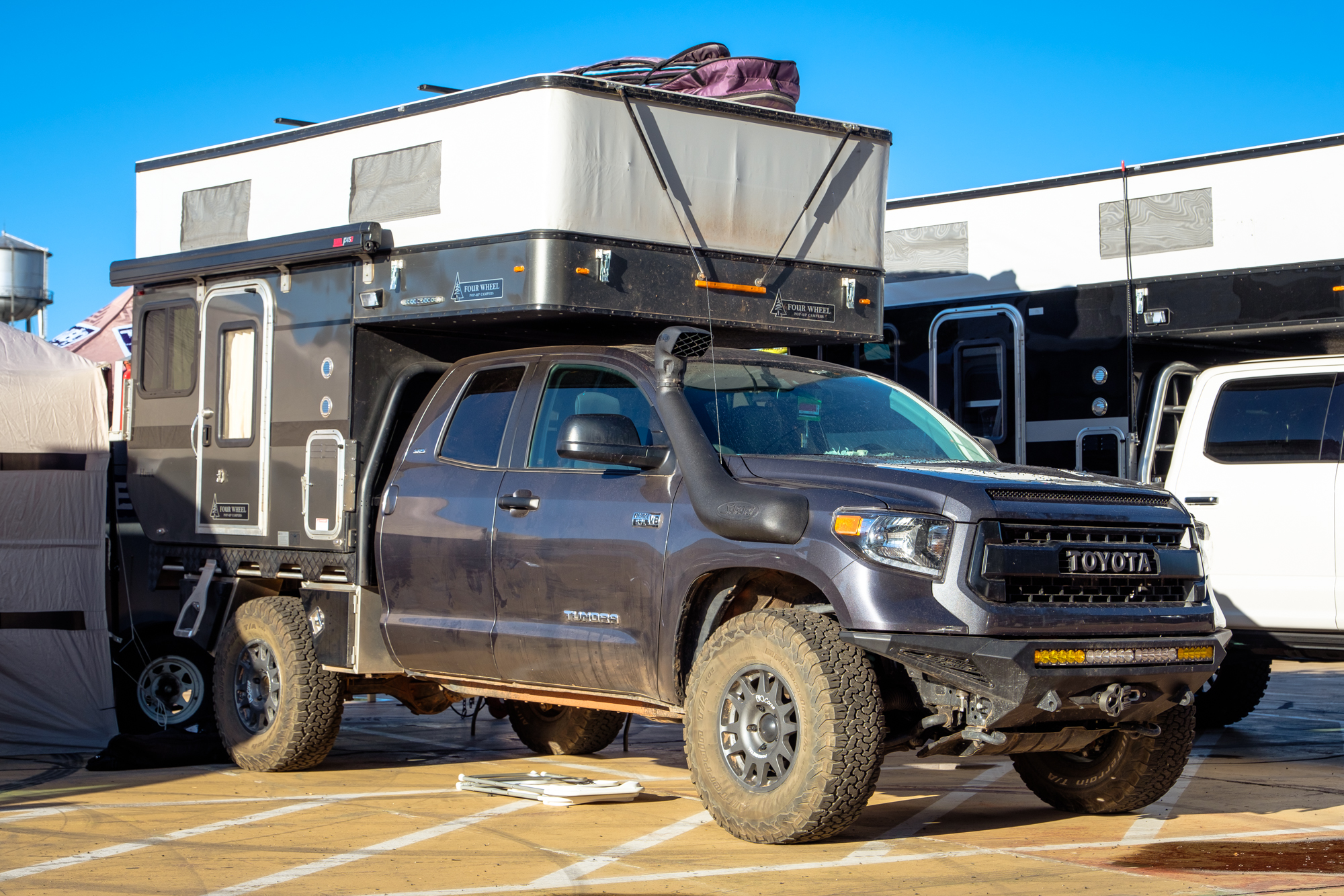 Overland Expo West 2019 A First Look Expedition Portal