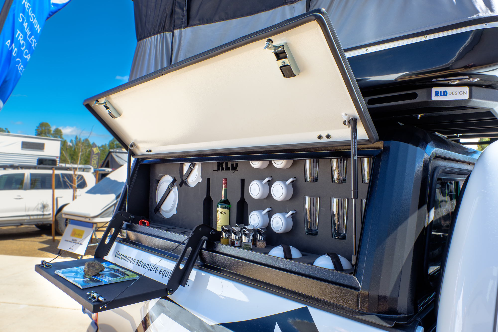 The Coolest Products You Missed At Overland Expo West 2019