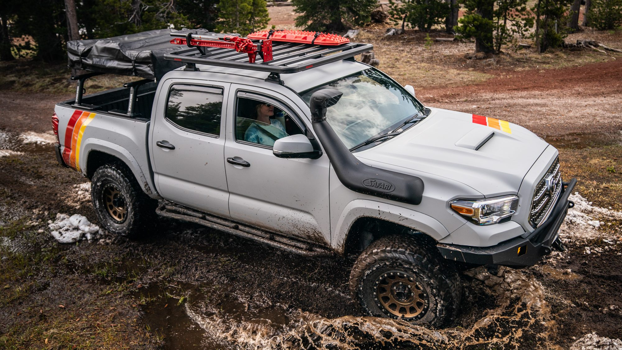 The Newest Overland Gear At Outdoor Retailer 2019