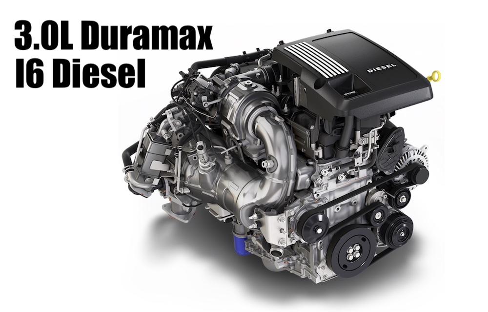 GMC's 3.0L Diesel AT4 Kicks Gas and Takes Names ...