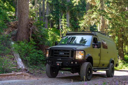 E-Series Revival: Sportsmobile's Rebirth of the Econoline