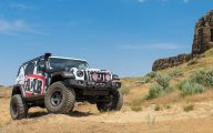 ARB Offers It All for the New Wrangler JL