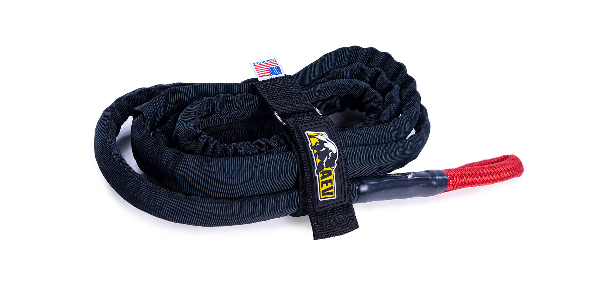 AEV utility rigging rope line
