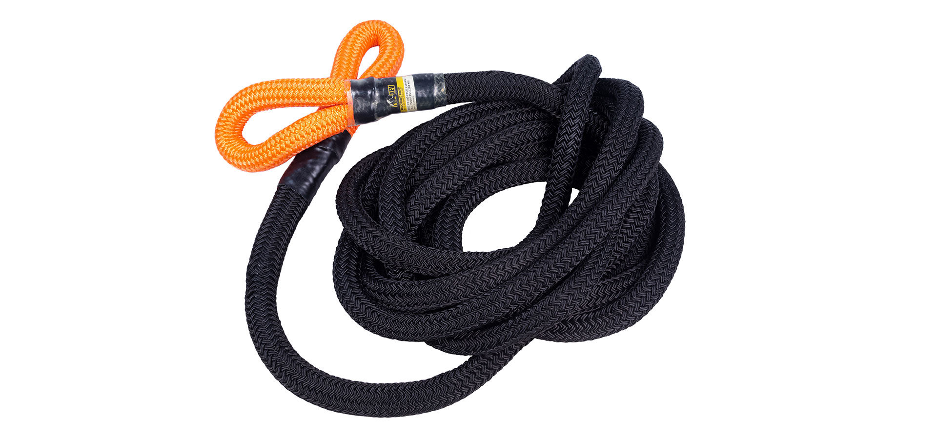AEV kerr yanker recovery rope