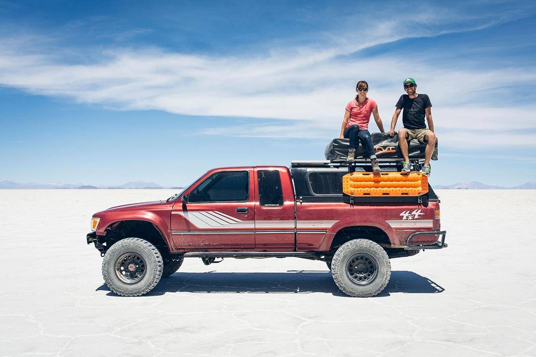 The Top 25 Instagram Overland Accounts