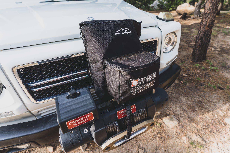 solar kit bag