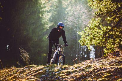 UBCO E Bike