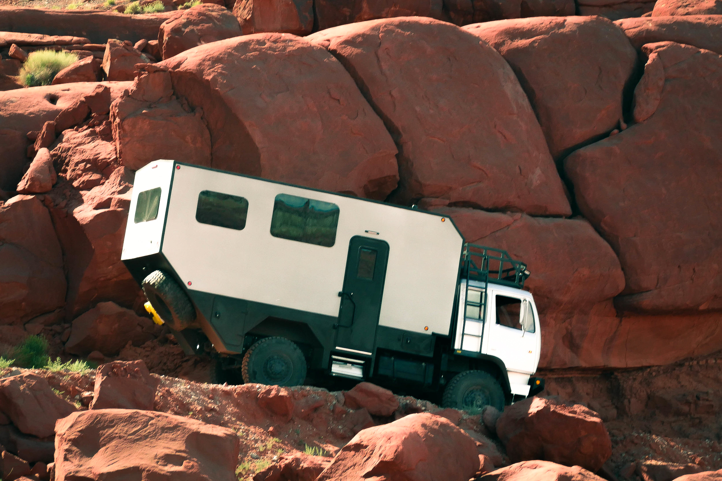 Seven Awesome Overland Campers You Can Buy Right Now