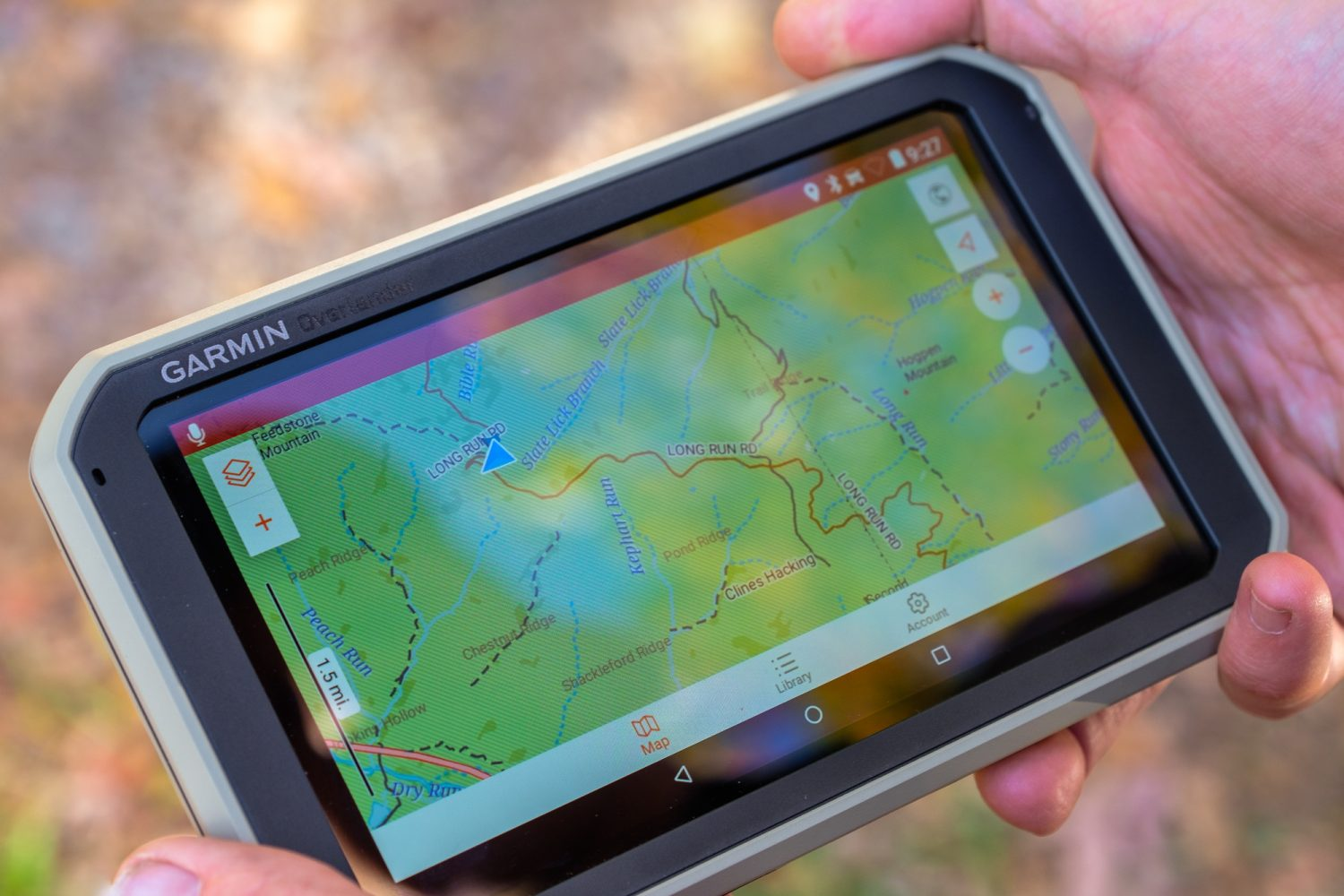 Is Garmin's Overlander Worth $700?
