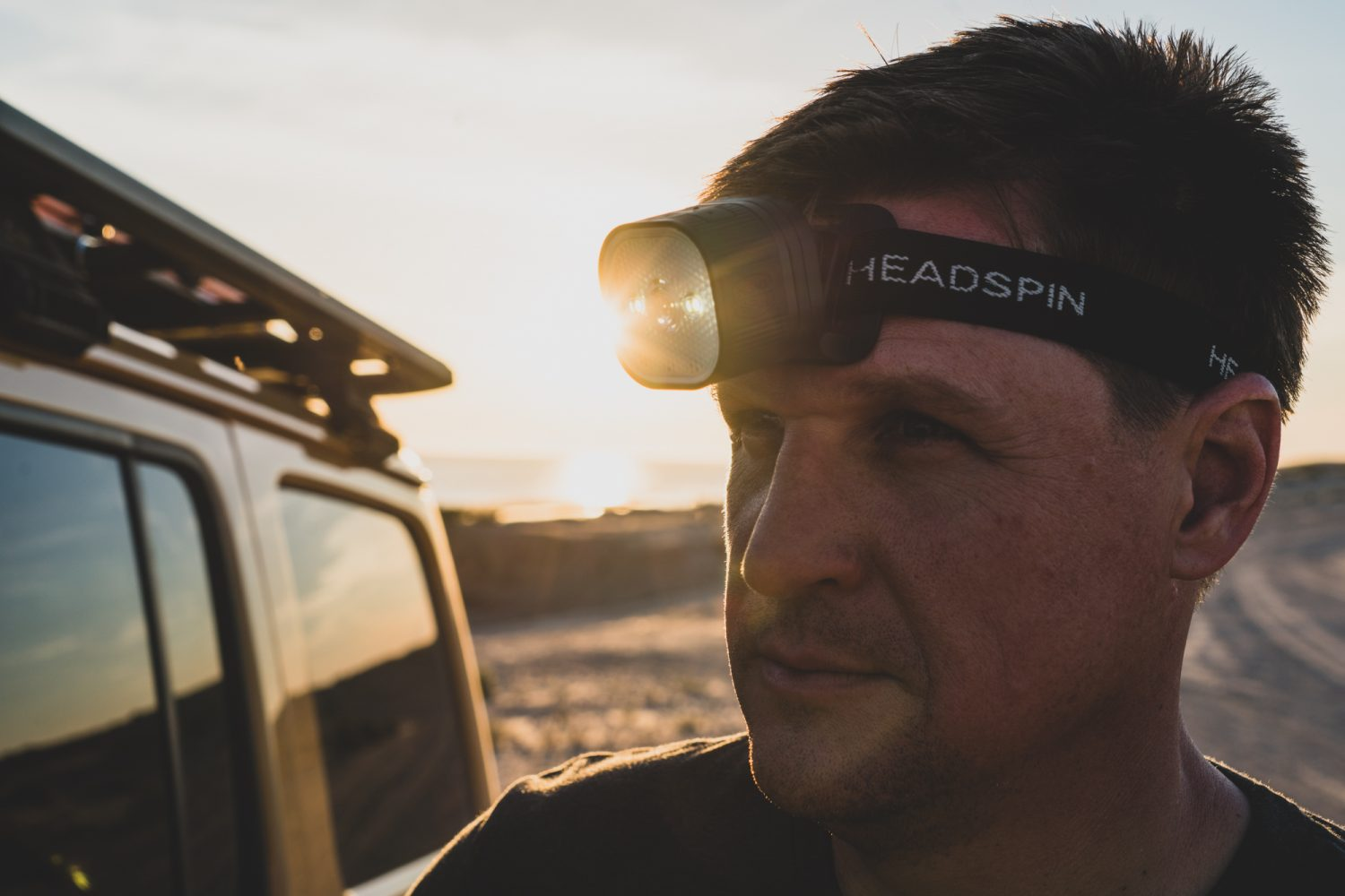 One Headlamp to Rule Them All?
