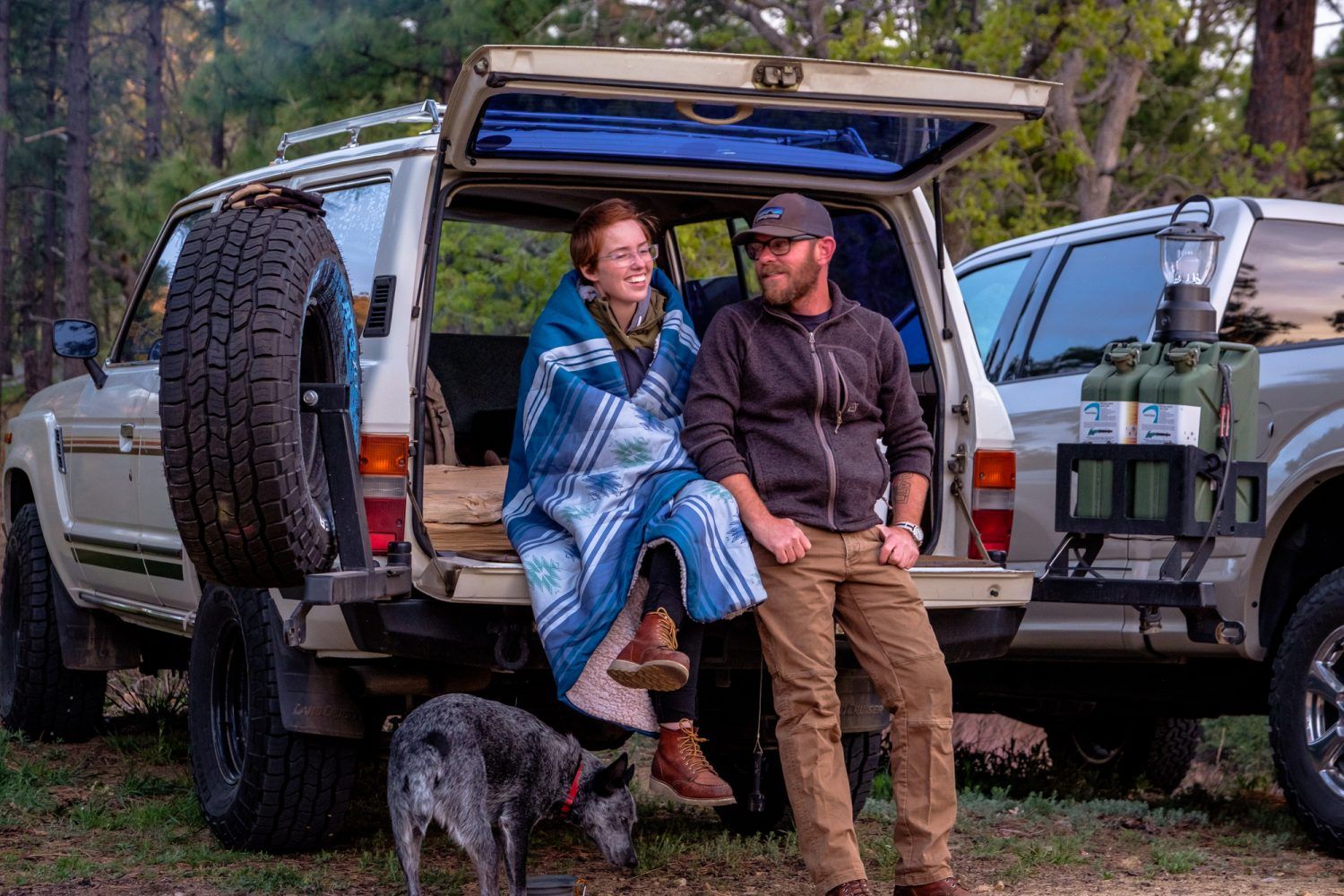 Our Favorite Fall Camp Gear for Overlanders