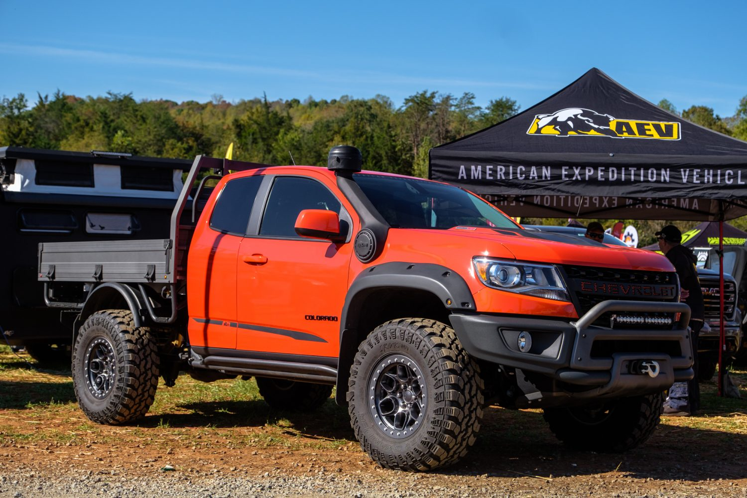 Overland Expo East 2019: First Look