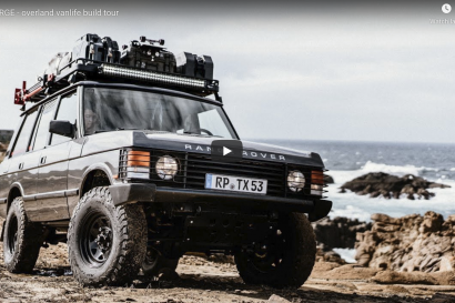 Expedition Portal - The global resource for overland and