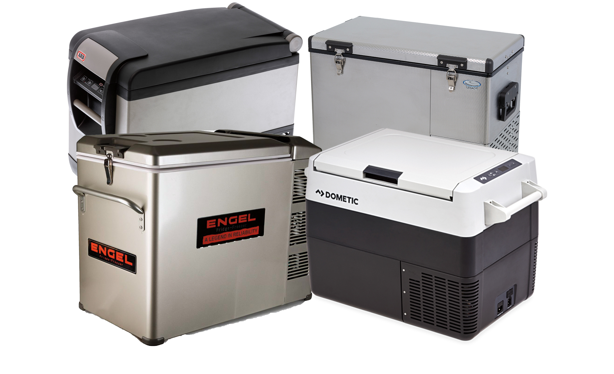 Overland News :: Four New Fridges Hit the Market - Expedition Portal