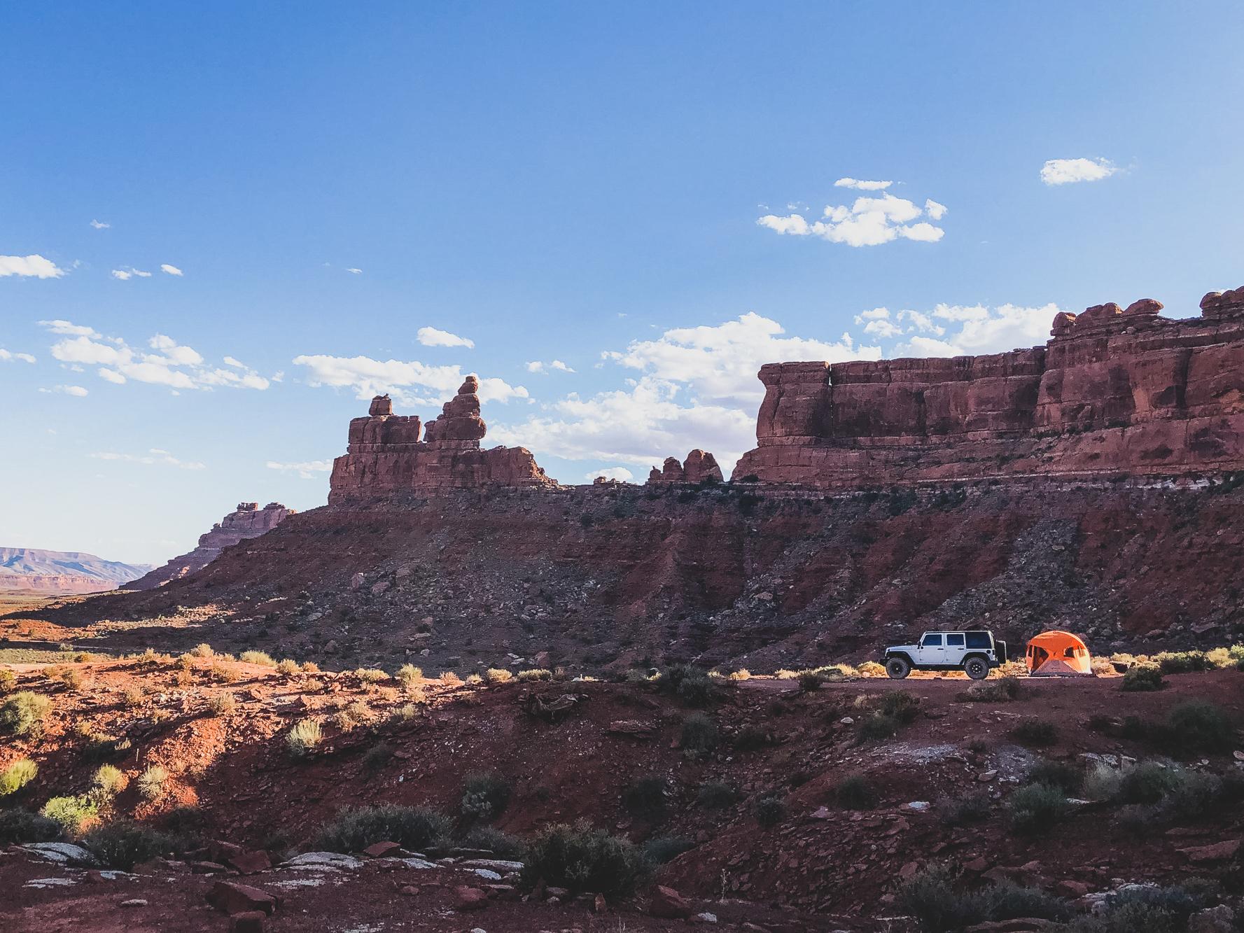 Gazelle T4 Hub Tent - Expedition Portal