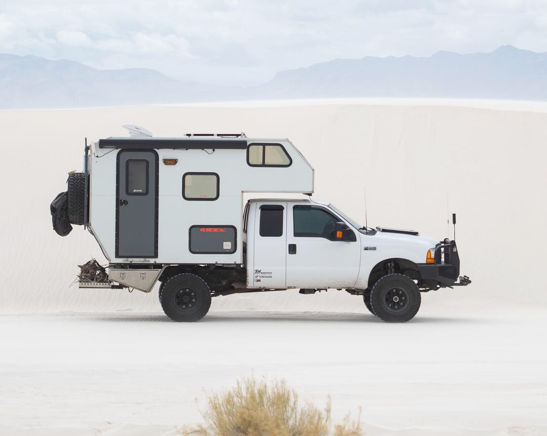 Say Hello To The United States' Newest National Park, White Sands! - Expedition Portal