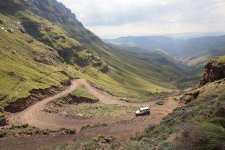 Destinations :: Lesotho