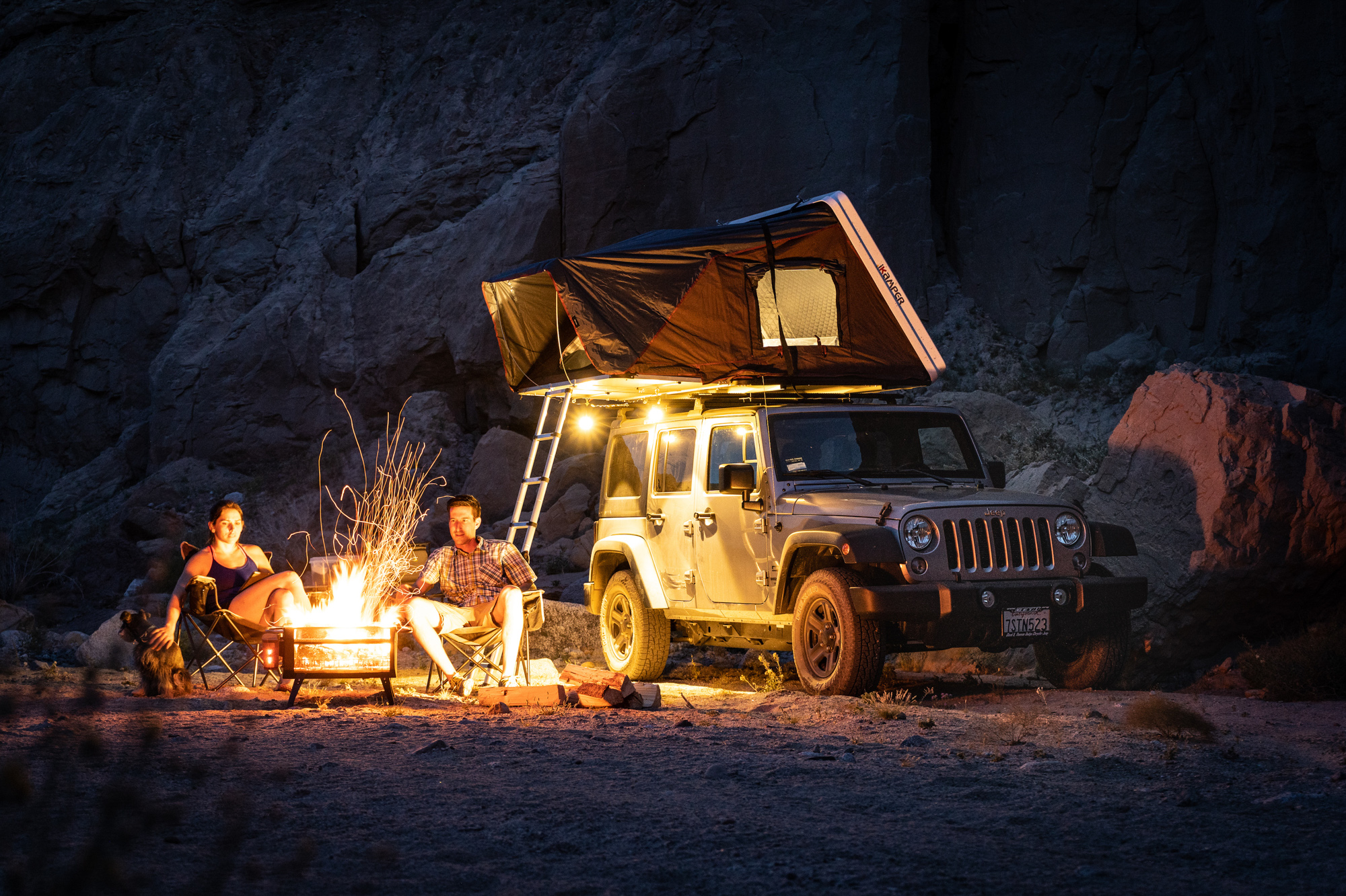 Hastings Overland Expands to the Southwest United States - Expedition Portal