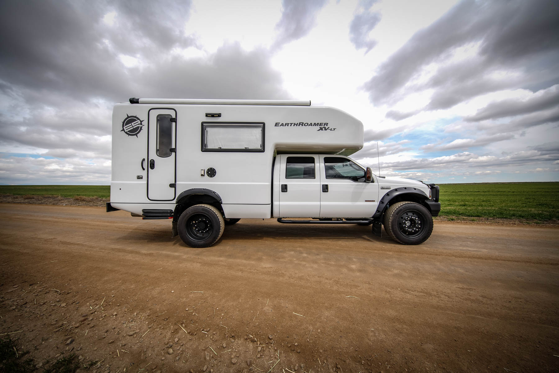 Would You Buy This $190,000 Camper or $19,000 Camper? - Expedition Portal