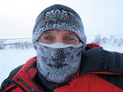 Modern Explorers | Mac Mackenney