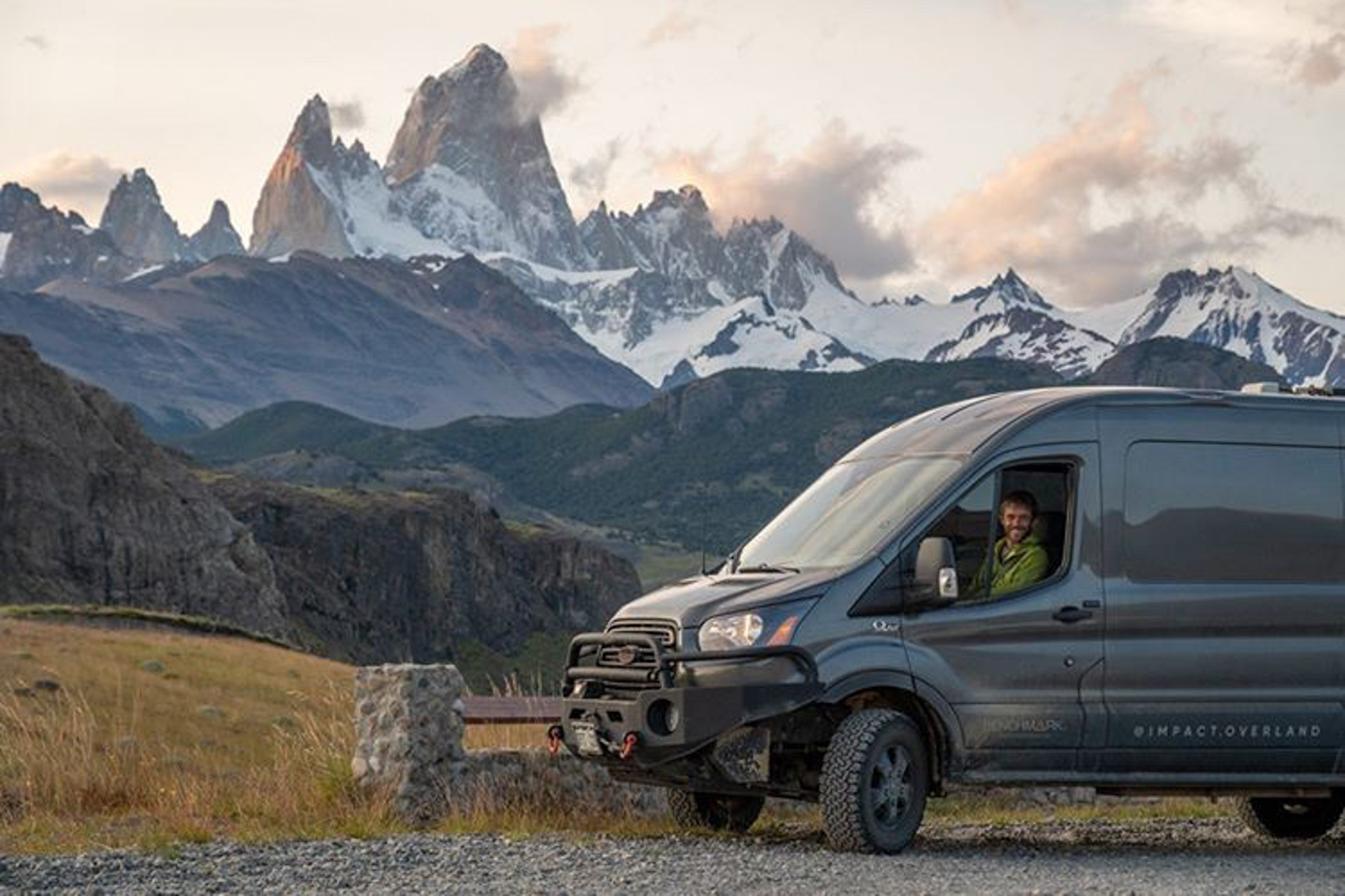 Overlanders Share Their Favorite Apps - Expedition Portal