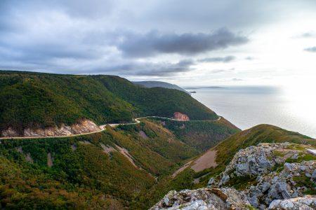 Nova Scotia | Overland Routes