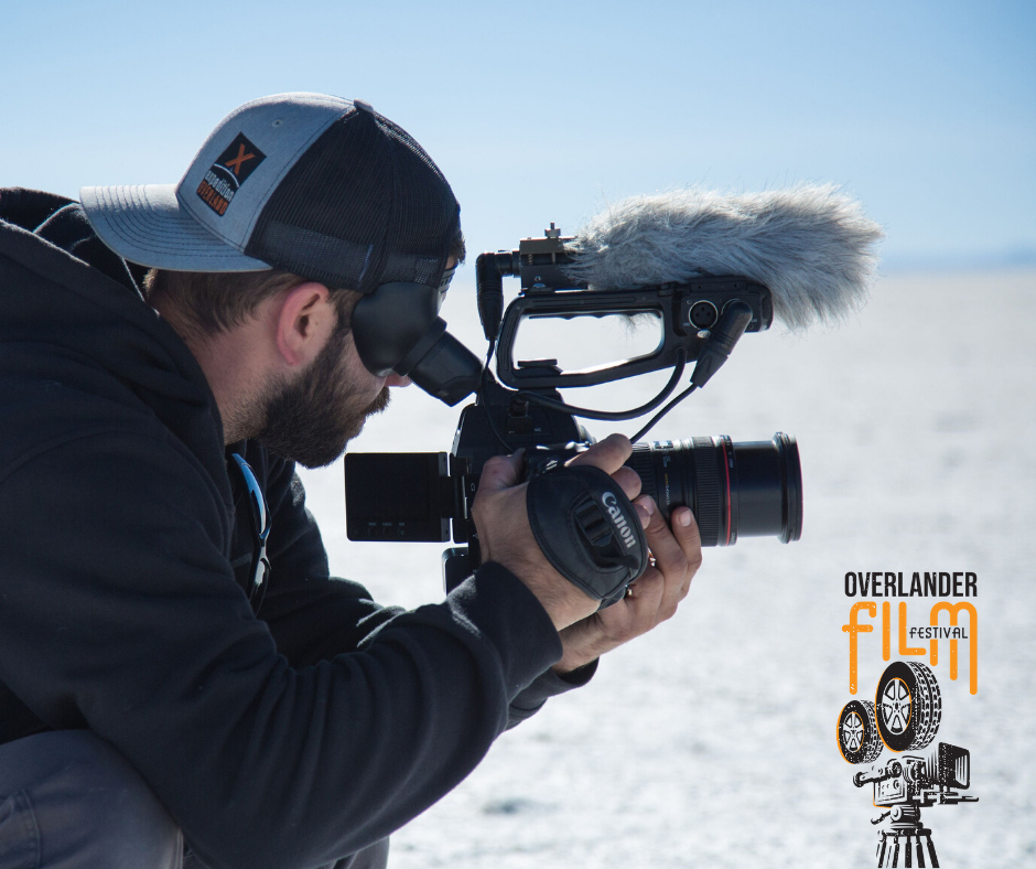 XOverland Announces First Annual Overland Film Festival - Expedition Portal