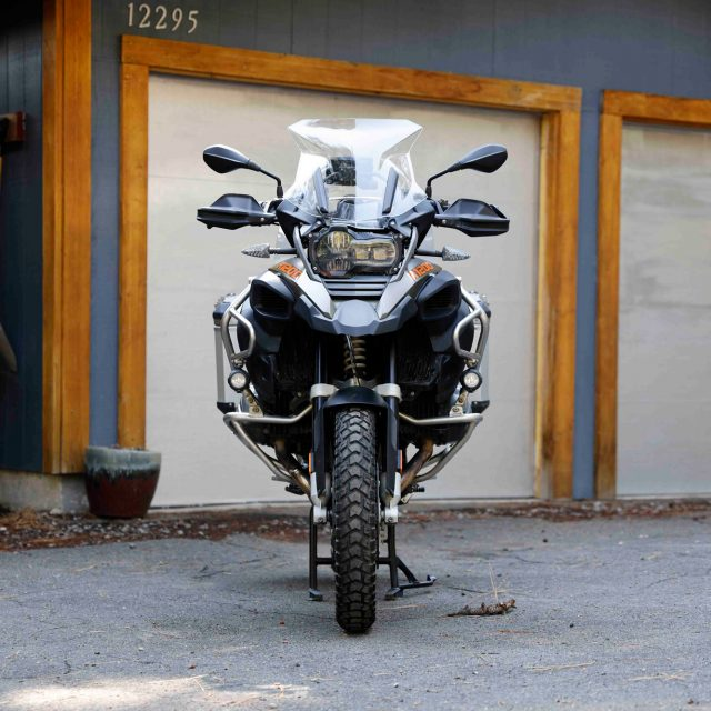 Expedition Portal Classifieds :: BMW R 1200 GS Adventure Bike