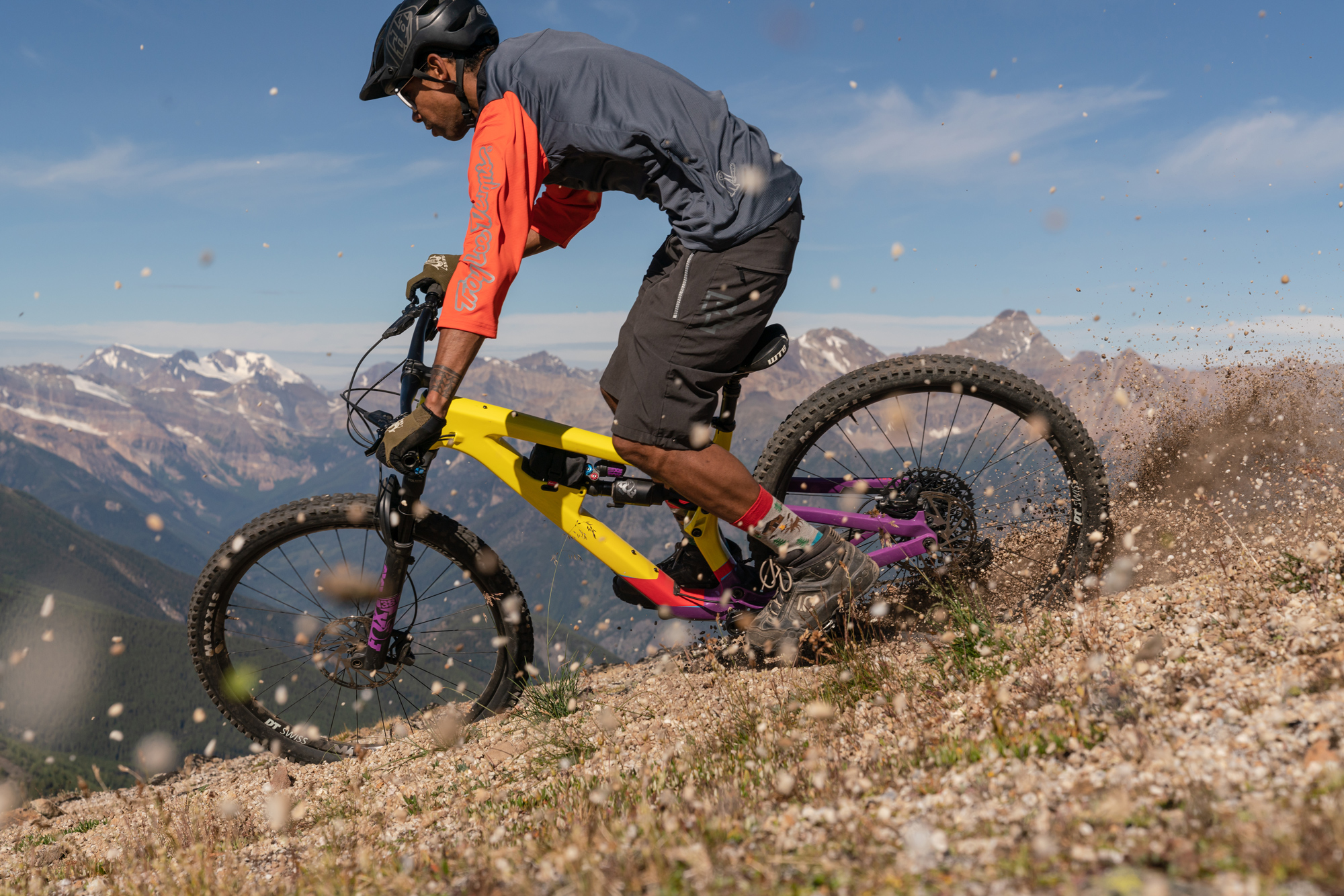 Salsa Releases 2 New Shred-Ready 29ers - Expedition Portal