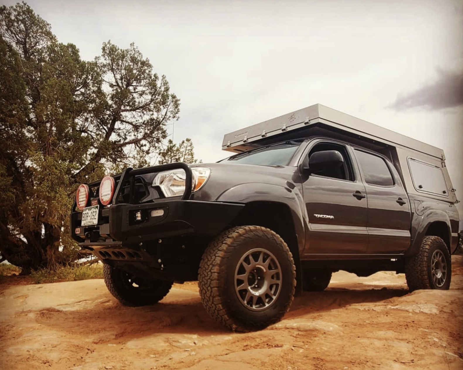 Classifieds 2013 Toyota Tacoma TRD Off-Road - Expedition Portal