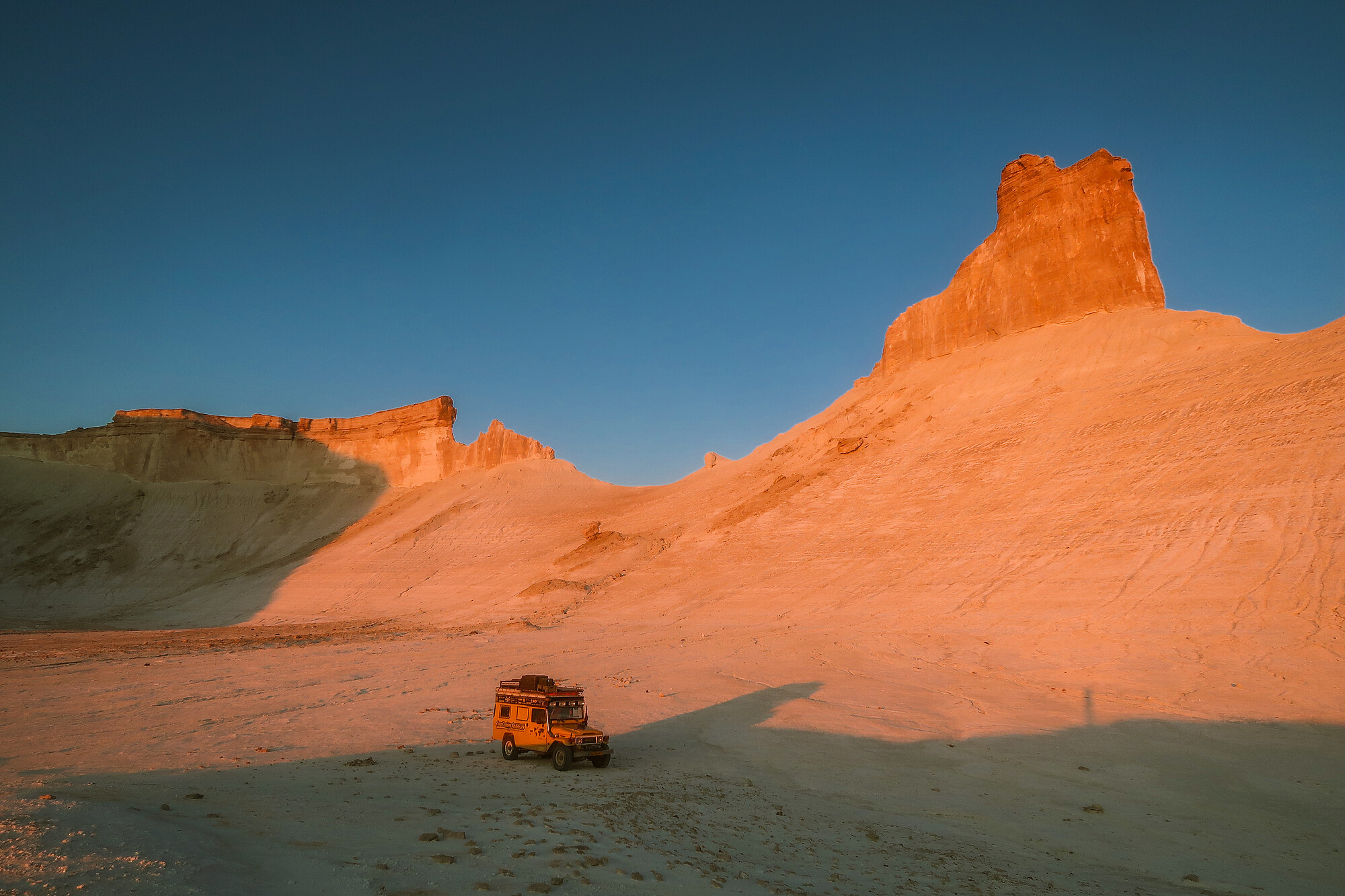 5 Reasons to Overland Central Asia - Expedition Portal
