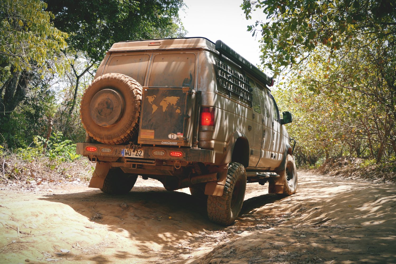 Guinea Bissau is an Unnoticed Gem on Africa's West Coast - Expedition Portal