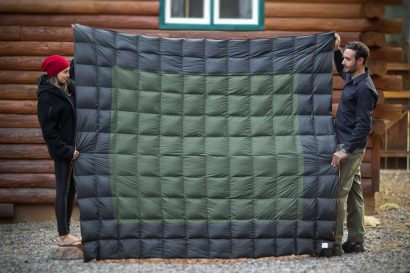 Prometheus Design Werx A.G. Wilderness Quilt