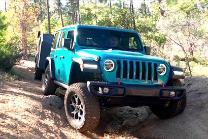 2020 2021 diesel jeep wrangler