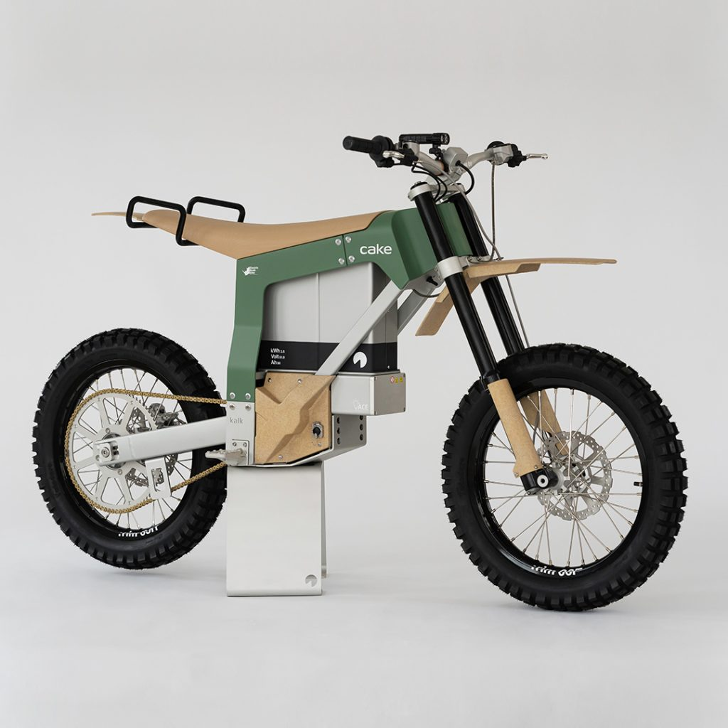 CAKE Kalk AP bush bike