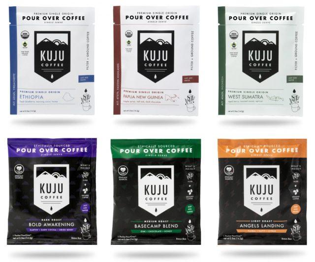 kuju coffee overland news of the week