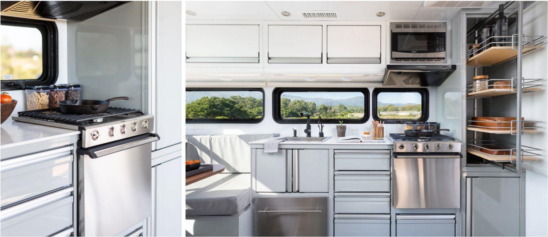 living vehicle ultimately overland trailer