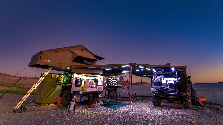 turtleback overland trailer 1
