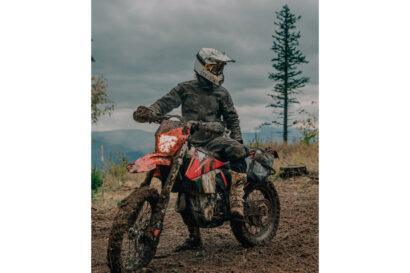 filson alcan moto collection