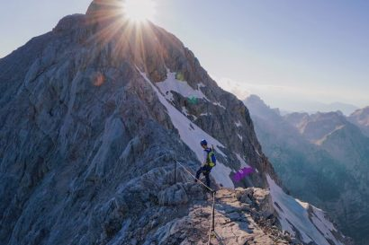Hike Mount Triglav