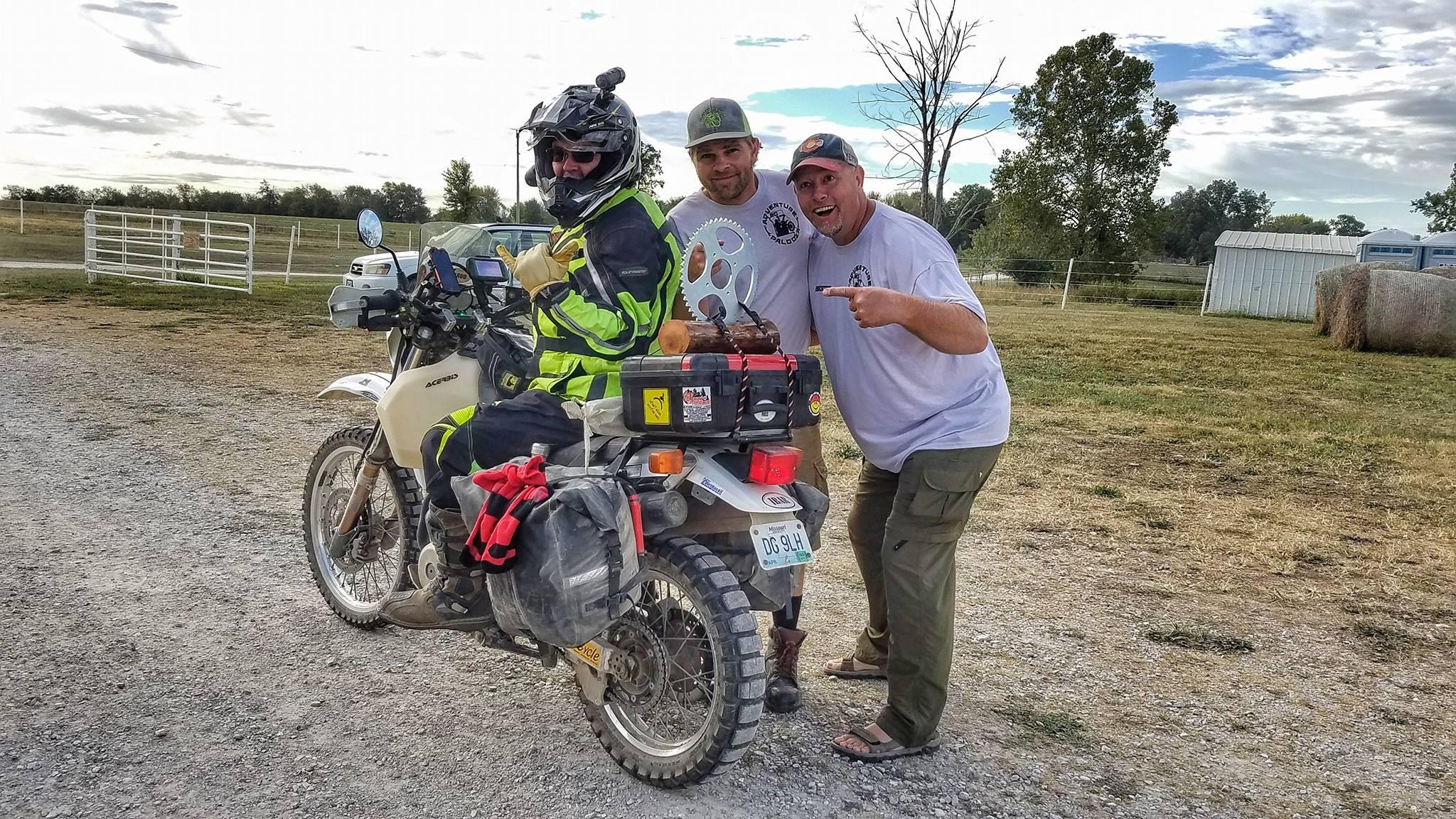 Adventure Palooza