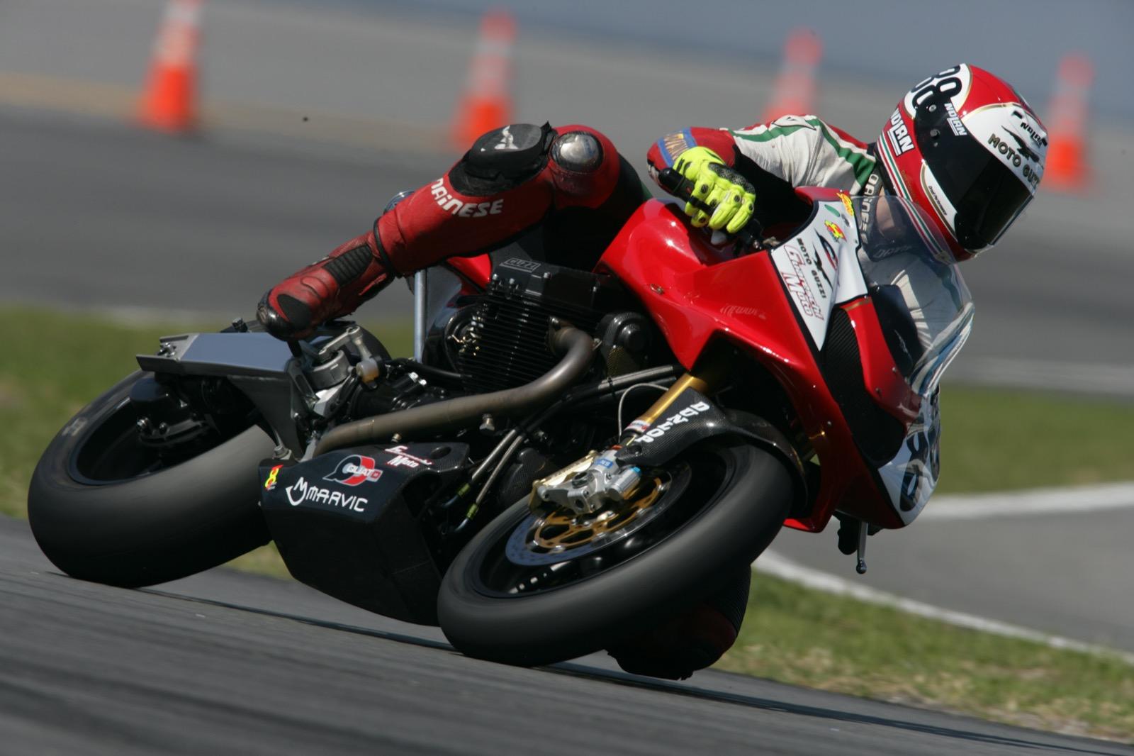 MGS-01 - Daytona Win 2006