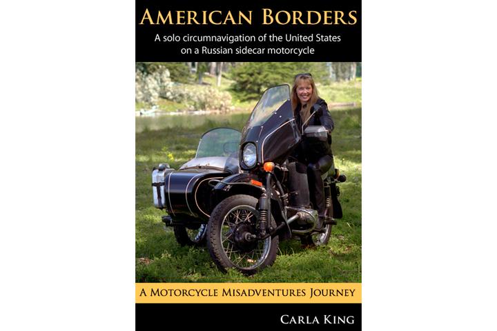 cover american borders