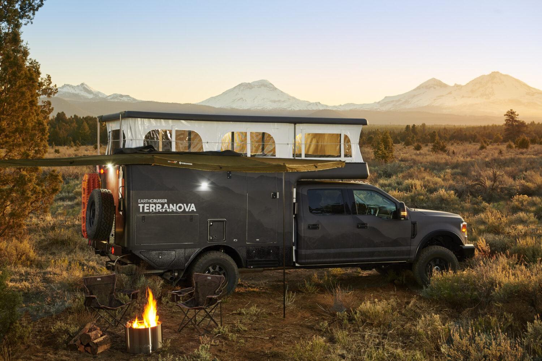EC terranova camping