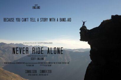 never ride alone film