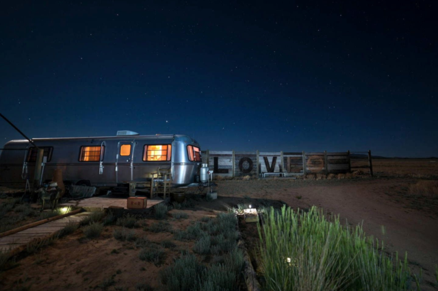 airstream rental colorado