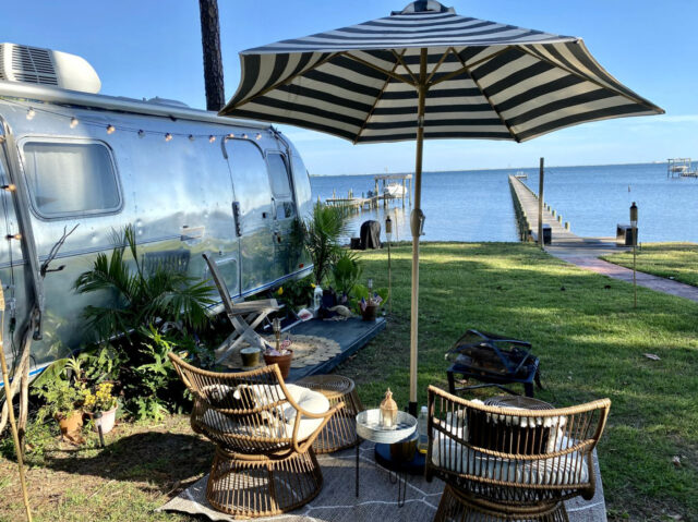 airstream rental navarre, florida